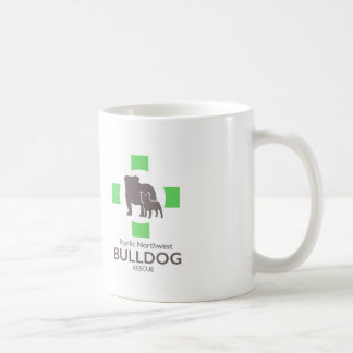 Pacific Northwest Bulldog Rescue Mug