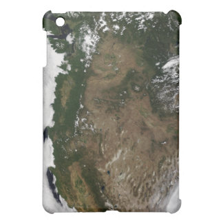 Pacific Northwest region of the United States iPad Mini Cases