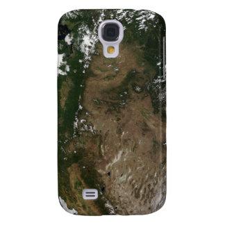 Pacific Northwest region of the United States Samsung S4 Case