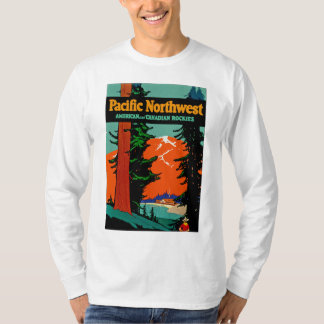 Pacific Northwest T-Shirt