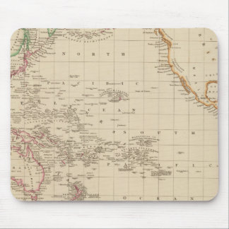Pacific Ocean 2 Mouse Pad