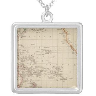 Pacific Ocean 2 Pendants