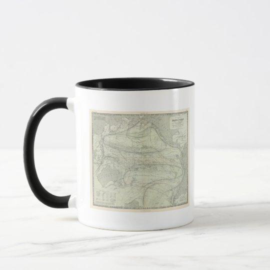Pacific Ocean 4 Mug