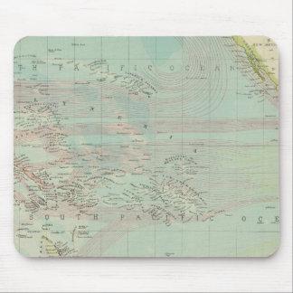Pacific Ocean 5 Mousepad