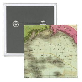 Pacific Ocean 6 Button