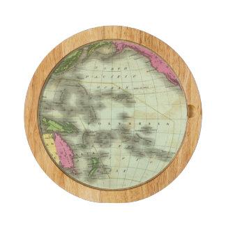 Pacific Ocean 6 Cheese Board