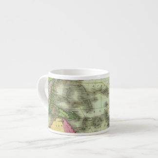 Pacific Ocean 6 Espresso Cup