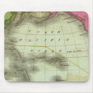 Pacific Ocean 6 Mouse Pad