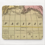 Pacific Ocean 7 Mouse Pad