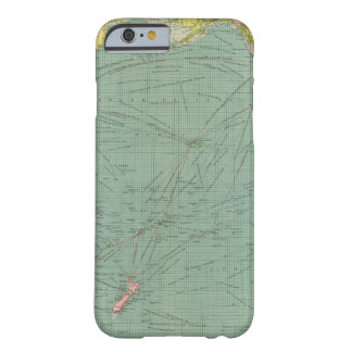 Pacific Ocean 9 Barely There iPhone 6 Case