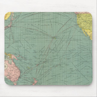 Pacific Ocean 9 Mouse Pad