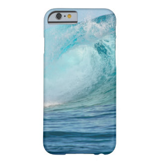 Pacific ocean big wave breaking barely there iPhone 6 case