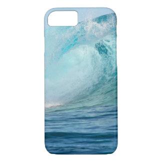 Pacific ocean big wave breaking iPhone 7 case