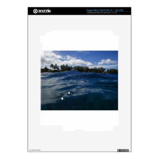 Pacific Ocean Maui iPad 3 Decal