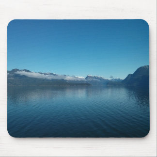 Pacific Ocean Mouse Pad