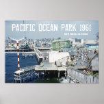 Pacific Ocean Park Print