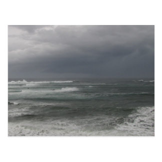 Pacific Ocean Postcards