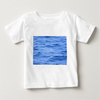 Pacific Ocean Sea Surface Baby T-Shirt
