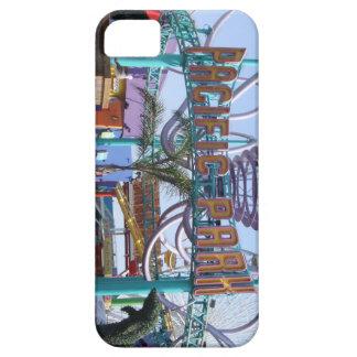 Pacific Park @ Santa Monica Pier iPhone 5 Cases