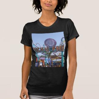 Pacific Park @ Santa Monica Pier Tshirts