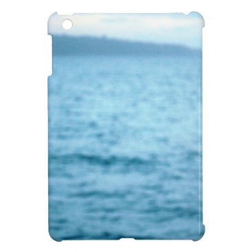 Beach Themed pacific pelican cover for the iPad mini