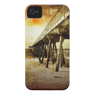 Pacific Pier iPhone 4 Covers