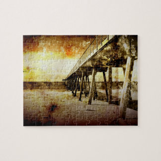 Pacific Pier Jigsaw Puzzles