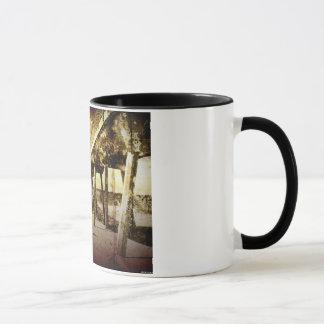 Pacific Pier Mug
