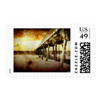 Pacific Pier Stamps