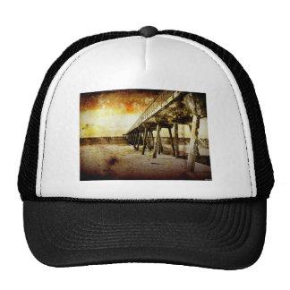 Pacific Pier Trucker Hat