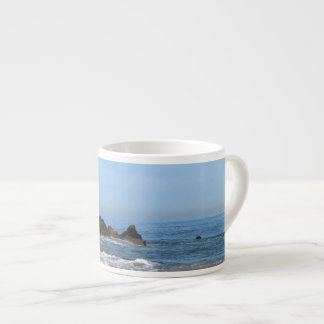 Pacific Rolling In Espresso Cup
