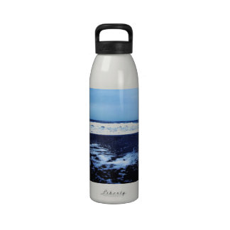 Pacific Seascape Drinking Bottles
