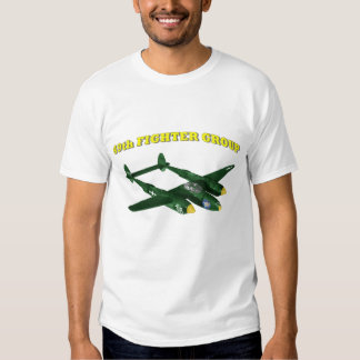Pacific Star T-shirt