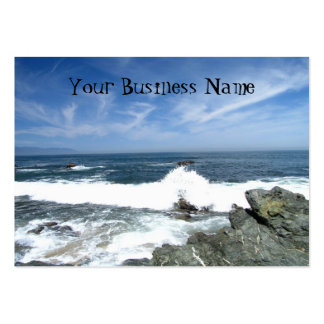 Pacific Taking Over Large Business Cards (Pack Of 100)