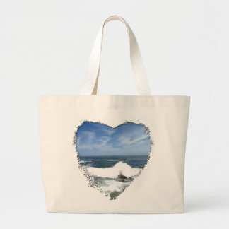 Pacific Taking Over Canvas Bags
