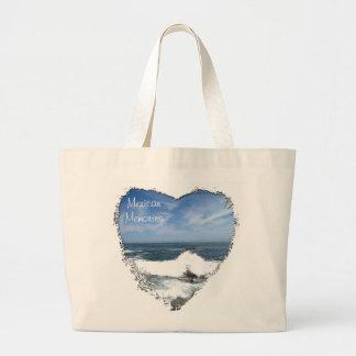 Pacific Taking Over; Mexico Souvenir Bags