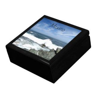 Pacific Taking Over; Mexico Souvenir Gift Box