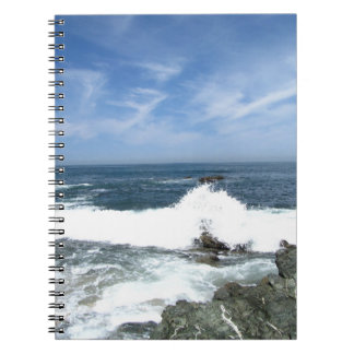 Pacific Taking Over Notebooks