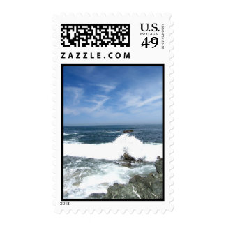 Pacific Taking Over Postage Stamps