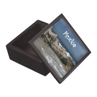 Pacific Vista; Mexico Souvenir Gift Box
