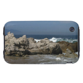 Pacific Vista Tough iPhone 3 Cover