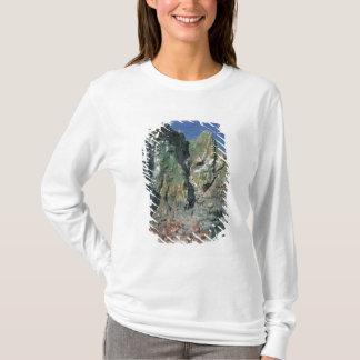 Pacific Walrus Odobenus rosmarus) Males T-Shirt