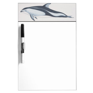Pacific White-Sided Dolphin Dry-Erase Board