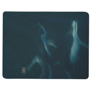 Pacific White Sided Dolphins Journal