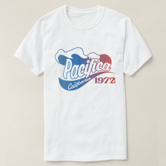 Pacifica '72 T-Shirt