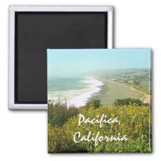 Pacifica,California Magnet