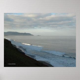 Pacifica California Posters