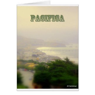 Pacifica Card