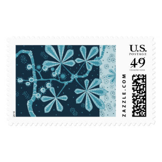 Pacifica Frost Flower Postage