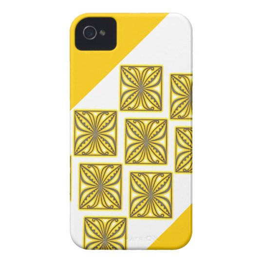 Pacifica Golden Siale Case-Mate iPhone 4 Case